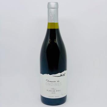 """Côtes du Rhône Plande dieu """"Passion"""" 2015"""