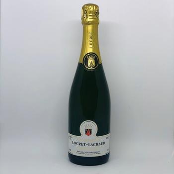 Champagne Locret - Lachaud Brut 1er Cru