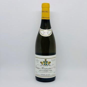 Puligny-Montrachet 1er Cru Les Combettes Domaine Leflaive 2011