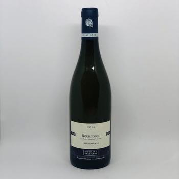 Bourgogne Blanc Domaine Anne Gros 2014