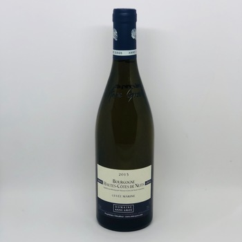 """Haute Côtes de Nuits """"Cuvée Marine"""" Domaine Anne Gros 2016"""