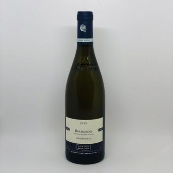 Burgundy White Domaine Anne Gros 2016