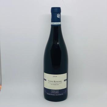 """Vosne - Romanée - """"Les Barreaux"""" Dom. Anne gros 2008"""