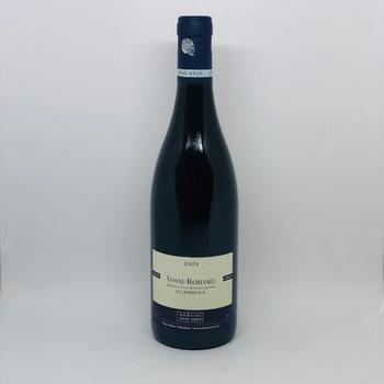 """Vosne - Romanée - """"Les Barreaux"""" Dom. Anne gros 2009"""