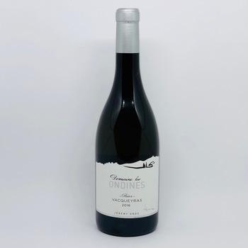 Côtes du Rhône Blanc 2017 par carton de 6 Bouteilles