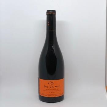 La 50/50 Côtes du Brian Rouge 2017