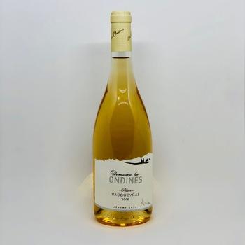 Vacqueyras Rosé