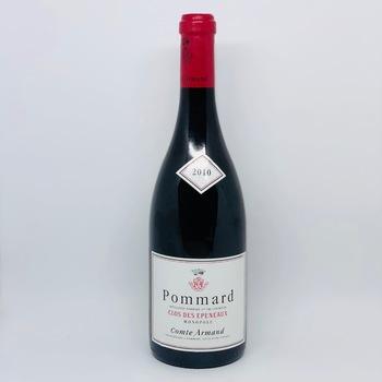 Pommard Clos des Epenaux Monopole 1er Cru Domaine Comte Armand