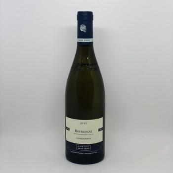 Bourgogne Blanc Domaine Anne Gros 2015