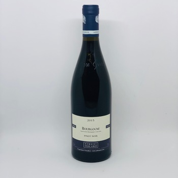 Bourgogne Pinot Noire Domaine Anne Gros 2015