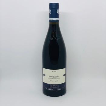 Bourgogne Pinot Noire Domaine Anne Gros 2016