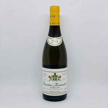 Chevalier Montrachet Grand cru Domaine leflaive 2010