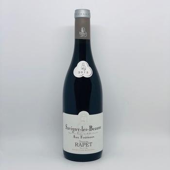 """Savigny-Les-Beaune """"Aux Fournaux"""" Domaine Rapet 2015"""